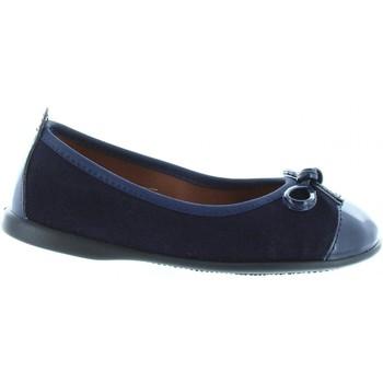 Scarpe Bambina Ballerine Garatti AN0086 Azul