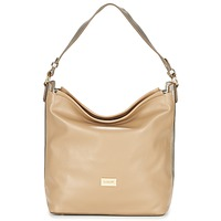 Borse Donna Borse a spalla David Jones VENITOLA Beige
