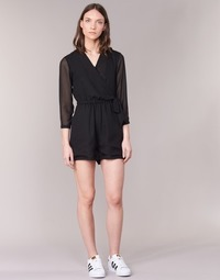 Abbigliamento Donna Tuta jumpsuit / Salopette Eleven Paris CAKE Nero