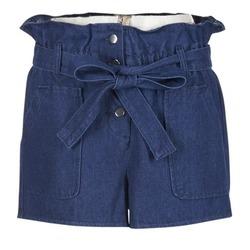 Abbigliamento Donna Shorts / Bermuda Molly Bracken PORLA Blu