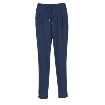 Abbigliamento Donna Pantaloni morbidi / Pantaloni alla zuava Molly Bracken FODES MARINE