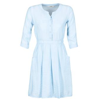 Abbigliamento Donna Abiti corti Molly Bracken BLECH Blu