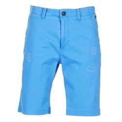 Abbigliamento Uomo Shorts / Bermuda Petrol Industries CHINO Blu