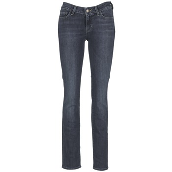 Abbigliamento Donna Jeans dritti Levi's 714 STRAIGHT WEST