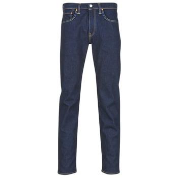 Abbigliamento Uomo Jeans dritti Levi's 502 REGULAR TAPERED Blu