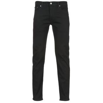 Abbigliamento Uomo Jeans dritti Levi's 502 REGULAR TAPERED Nero