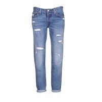 Abbigliamento Donna Jeans boyfriend Levi's 501 CT Stella