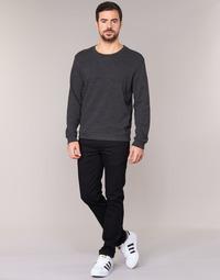 Abbigliamento Uomo Jeans slim Levi's 511 SLIM FIT Nero