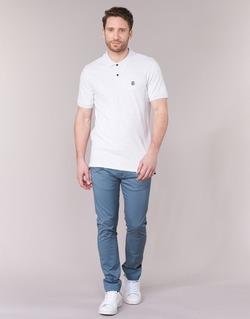 Abbigliamento Uomo Chino Selected HYARD Blu