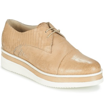 Scarpe Donna Derby Sweet Lemon SABA Taupe