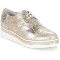 Scarpe Donna Derby Sweet Lemon SABA Argento