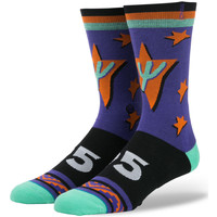 Accessori Calzini Stance NBA Teams 95 All Star Viola