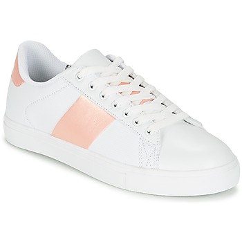 Scarpe Donna Sneakers basse Spot on REVILLIA Bianco / Rosa