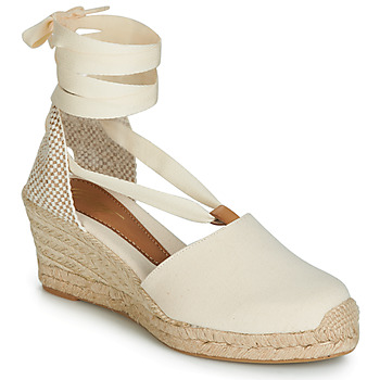 Scarpe Donna Sandali Betty London GRANDA Beige