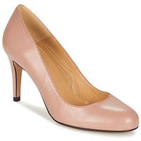 Scarpe Donna Décolleté Betty London ROKOLU Nude