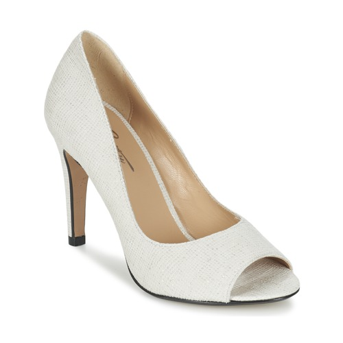 Scarpe Donna Décolleté Betty London EMANA Bianco