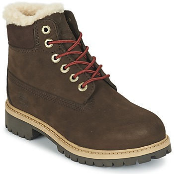 Stivaletti Timberland 6 IN PRMWPSHEARLING