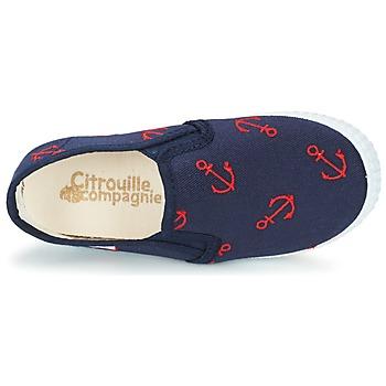 Citrouille et Compagnie  Scarpe bambini MIMI GARI  Citrouille et Compagnie