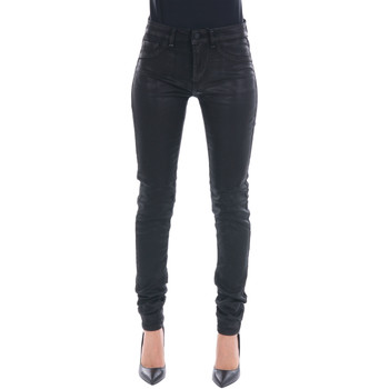 Abbigliamento Donna Jeans Roy Rogers Jeans Glossy Black