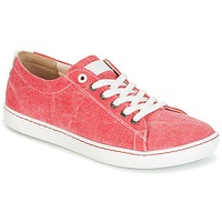 Scarpe Donna Sneakers basse Birkenstock ARRAN LADIES Rosso