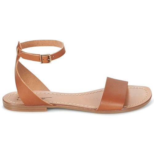Gimy Betty London Camel Sandali Donna SVUzMpq