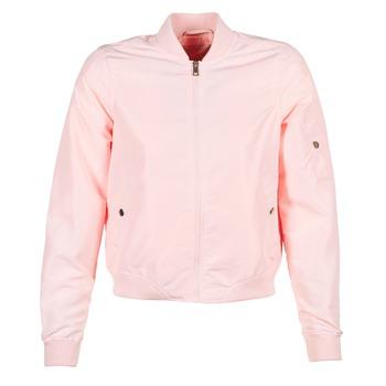 Abbigliamento Donna Giubbotti Vero Moda DICTE Rosa