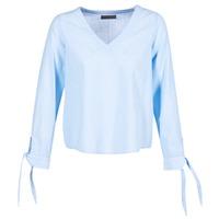 Abbigliamento Donna Top / Blusa Vero Moda ELVA Blu