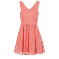 Abbigliamento Donna Abiti corti Vero Moda SASHA Rosa
