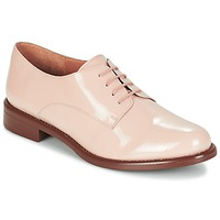 Scarpe Donna Derby Betty London GAMO Nude