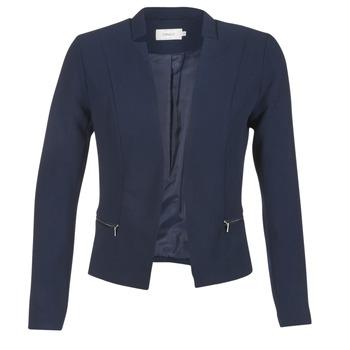 Abbigliamento Donna Giacche / Blazer Only MADELINE MARINE