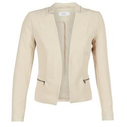 Abbigliamento Donna Giacche / Blazer Only MADELINE Beige