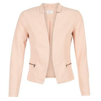 Abbigliamento Donna Giacche / Blazer Only MADELINE Rosa