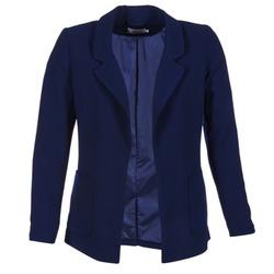 Abbigliamento Donna Giacche / Blazer Only DUBLIN MARINE