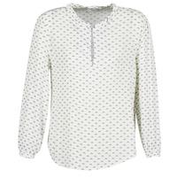 Abbigliamento Donna Top / Blusa Only NELLY 7/8 Bianco