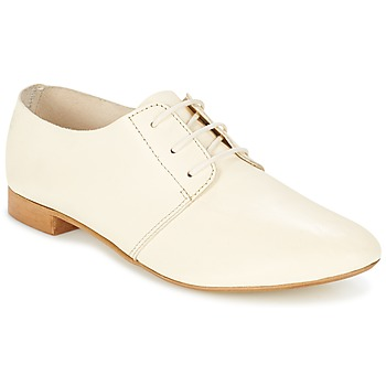 Scarpe Donna Derby Betty London GERY Bianco