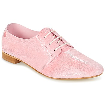 Scarpe Donna Derby Betty London GEZA Rosa