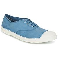 Scarpe Uomo Sneakers basse Bensimon TENNIS LACET Blu