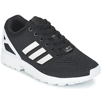 Scarpe Sneakers basse adidas Originals ZX FLUX EM Nero