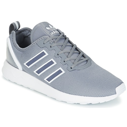 Adidas Originals ZX FLUX ADV Grigio  Scarpe scarpe da ginnastica basse Uomo  Scarpe | Promozioni speciali alla fine dell'anno  | Qualità E Quantità Assicurata  | Apparenza Estetica  | Uomo/Donna Scarpa