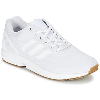 Scarpe Uomo Sneakers basse adidas Originals ZX FLUX Bianco