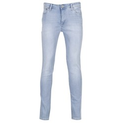 Abbigliamento Uomo Jeans slim Jack & Jones LIAM JEANS INTELLIGENCE Blu / CLAIR