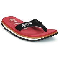 Scarpe Uomo Infradito Cool shoe ORIGINAL Rosso / Nero
