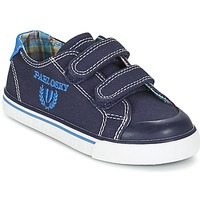Scarpe Bambino Sneakers basse Pablosky TEDOUME Blu