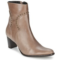Scarpe Donna Stivaletti Betty London GRELOT TAUPE