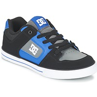 Scarpe da Skate DC Shoes PURE B SHOE XKBS