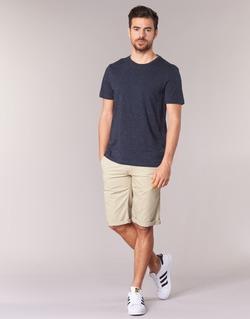 Abbigliamento Uomo Shorts / Bermuda Esprit DOSSINAMO Beige