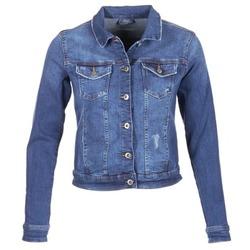 Abbigliamento Donna Giacche in jeans Esprit CROVETTA
