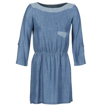 Abbigliamento Donna Abiti corti Esprit CHAVIOTA Blu / Medium