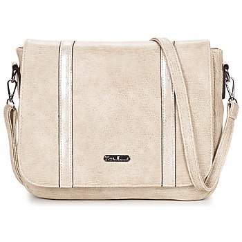 Borse Donna Tracolle Little Marcel YESFIR Beige