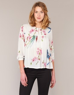 Abbigliamento Donna Top / Blusa Derhy DIGNE ECRU